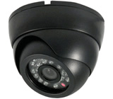 Outdoor weatherproof cameras from Alarming Ideas Security Systems